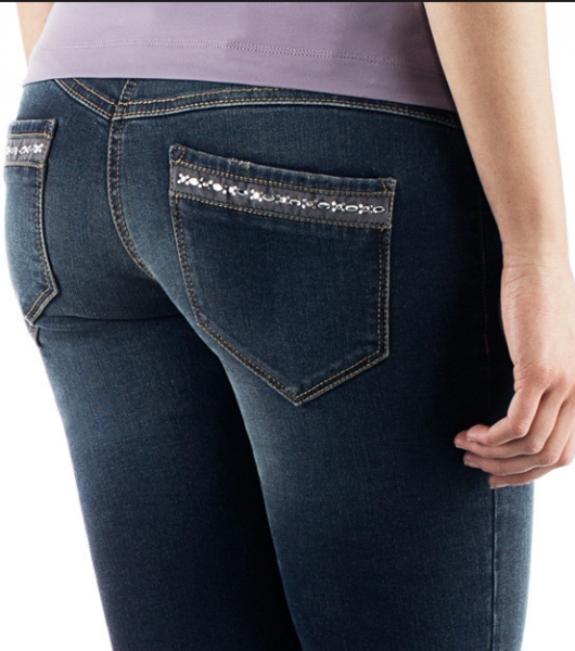 Animo ladies jeans