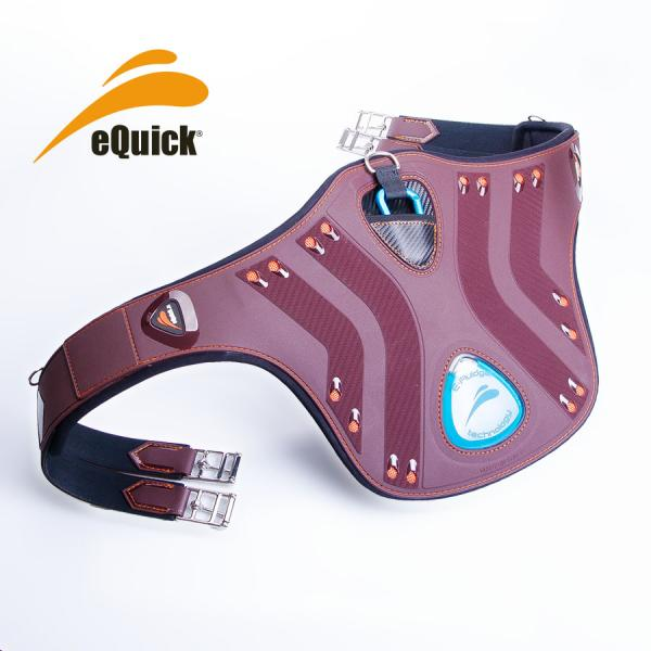 Equick diamond guard