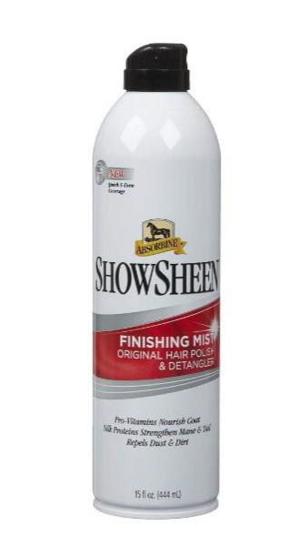 ShowSheen® Hair Polish & Detangler 946ml