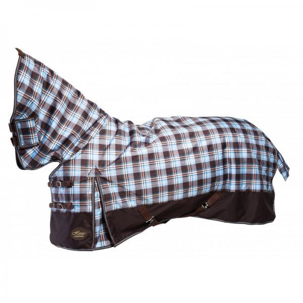 Horse Comfort kaelaga õuetekk 300g