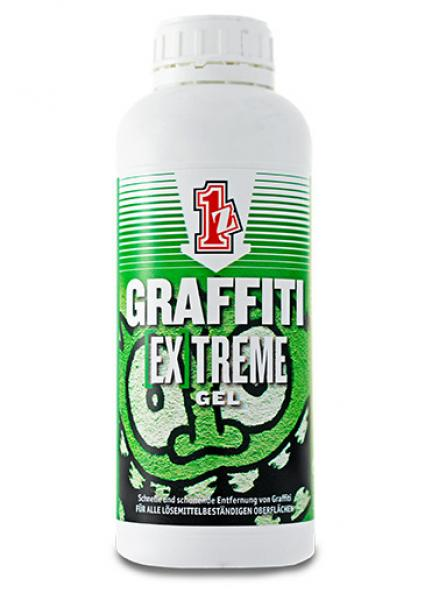 1Z GraffitiEx Extrem Gel 1L