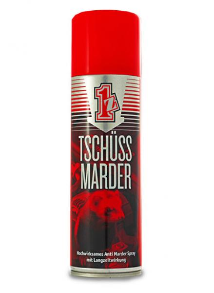 1Z Tshüss Marder (Animal repellent) 300ml