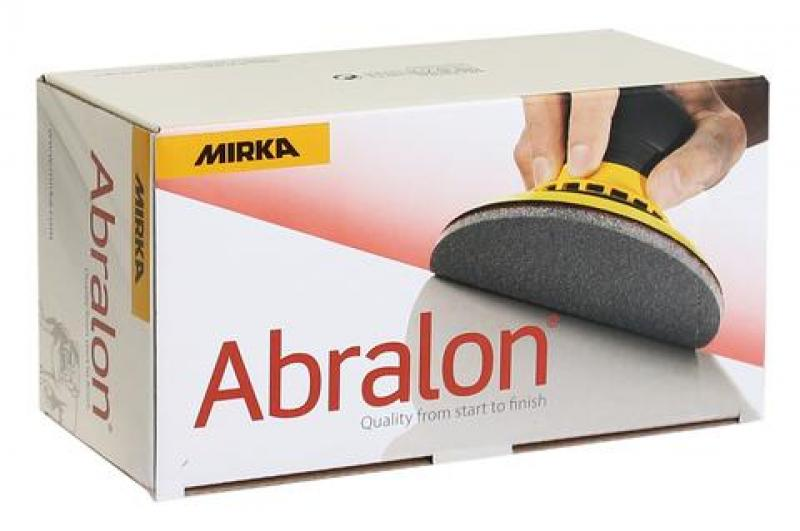Abralon 125mm P1000