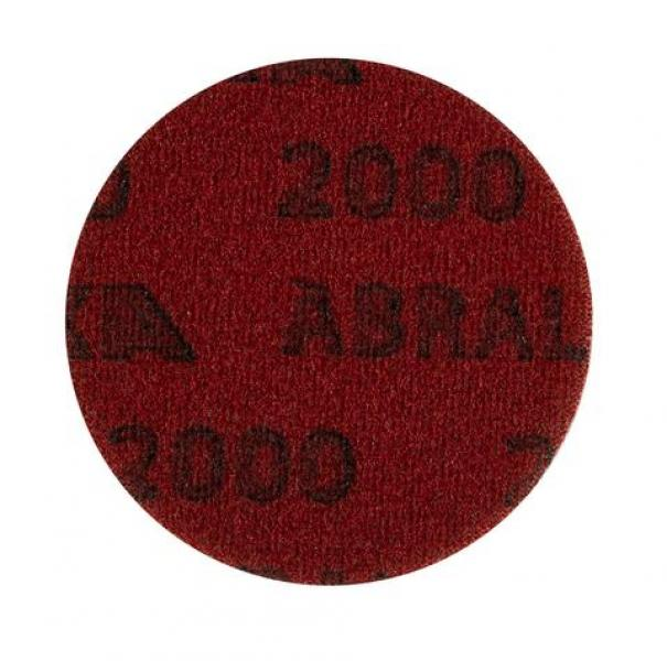 Abralon 125mm P600