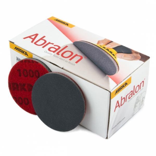 Abralon 77мм P4000