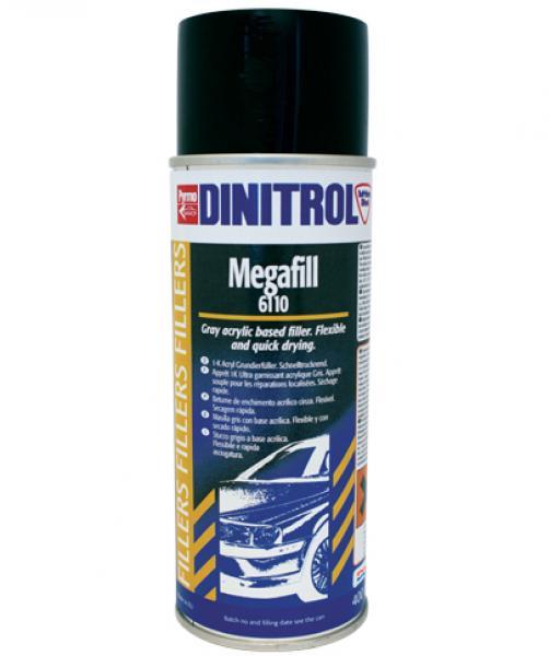 Dinitrol 6110 megafill 400ml