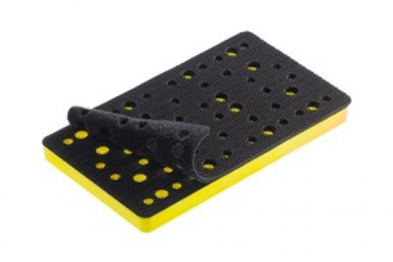 Backing pad 81x133mm H54