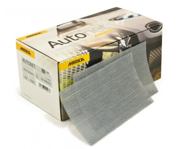 Autonet 70x125mm P120