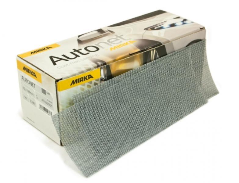 Autonet 70X198mm P400