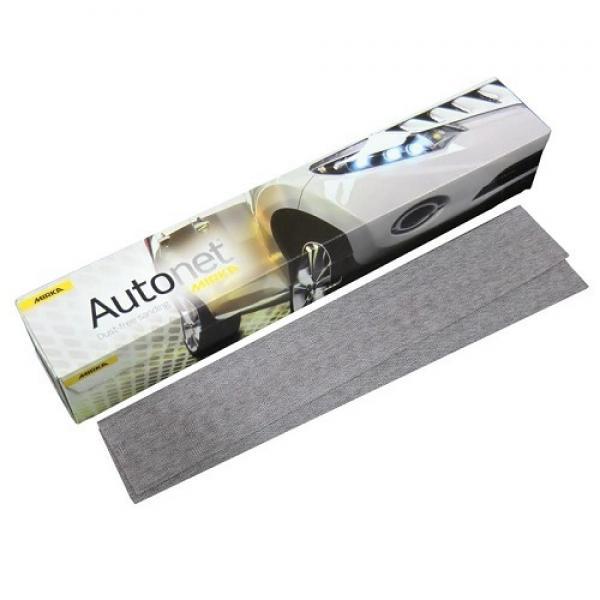 Autonet 70x420mm  P80