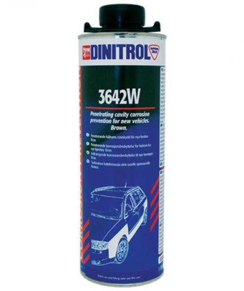 Промышленный консервант Dinitrol 3642W 1л