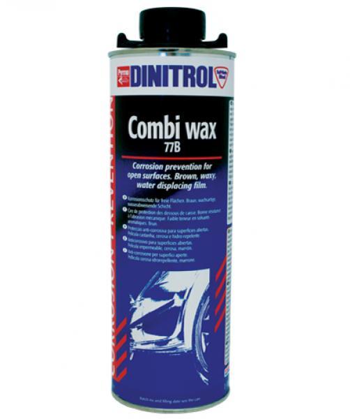 D. Korrosioonikaitseaine Combi Wax 77B 1L