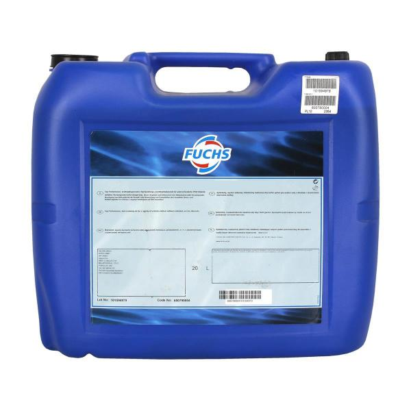 F. MAINTAIN FRICOFIN DP 20L
