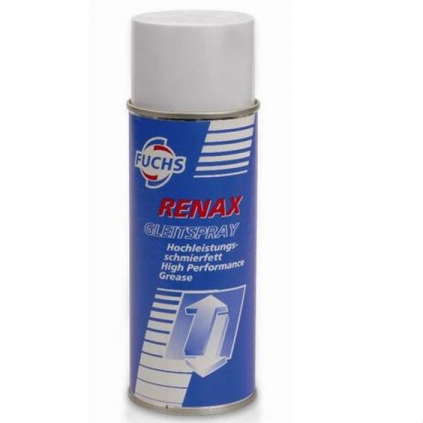 F. Renax Gleitspray 400ml spray can