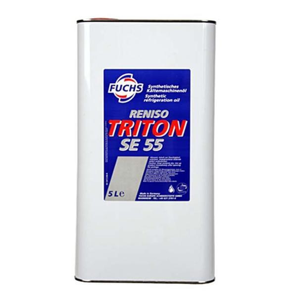 F. RENISO TRITON SE 55 5L