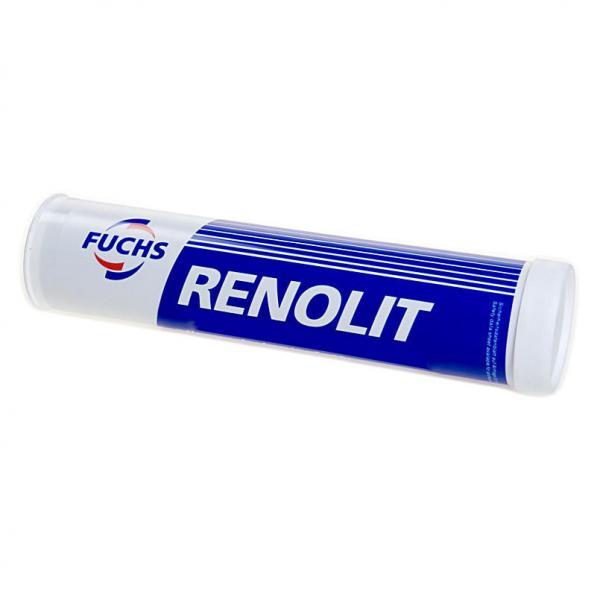F. RENOLIT DURAPLEX EP1 400G
