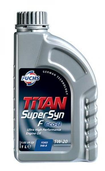 F. TITAN SUPERSYN F ECO-B 5W-20 1L
