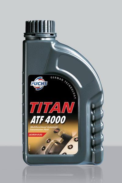 F. TITAN ATF 4000 1L