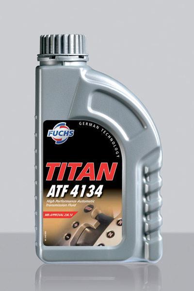 F. TITAN ATF 4134 1L