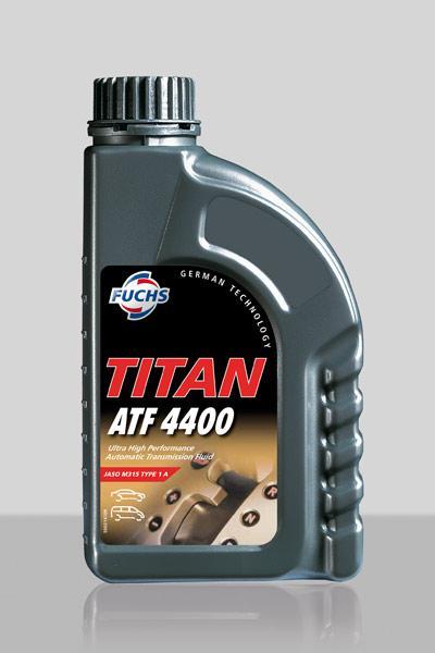F.Titan ATF 4400 1L