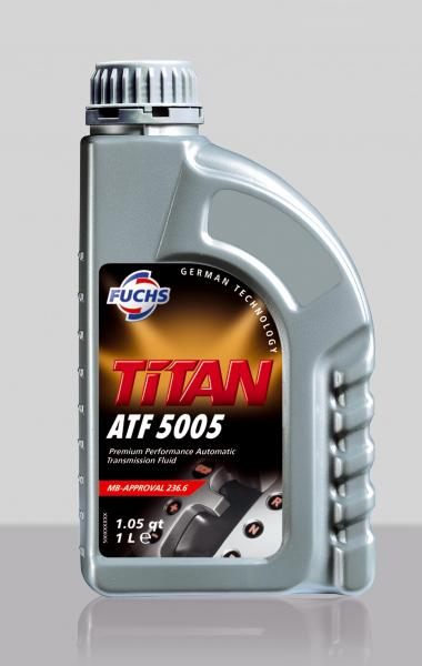F. TITAN ATF 5005 1L