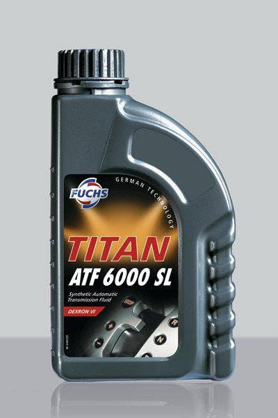 F. TITAN ATF 6000SL 1L