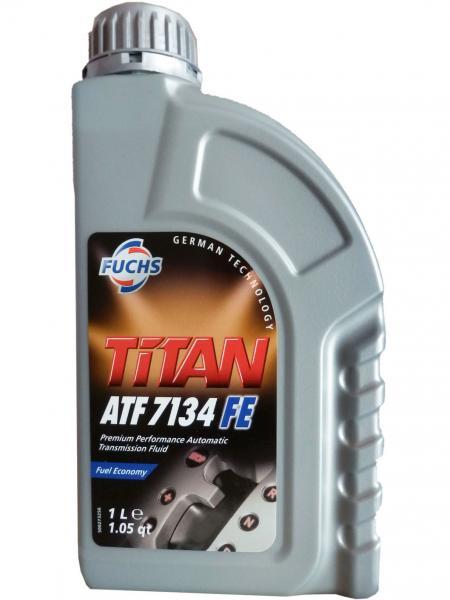 F. TITAN ATF 7134 FE 1L