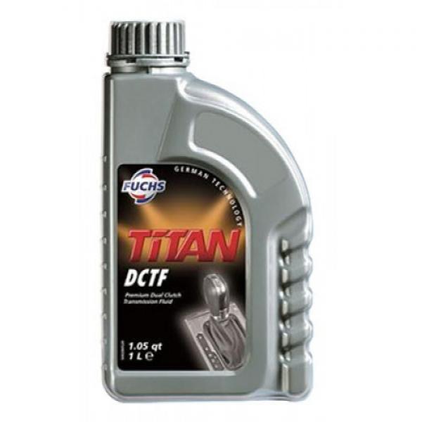 F. TITAN DCTF 1L