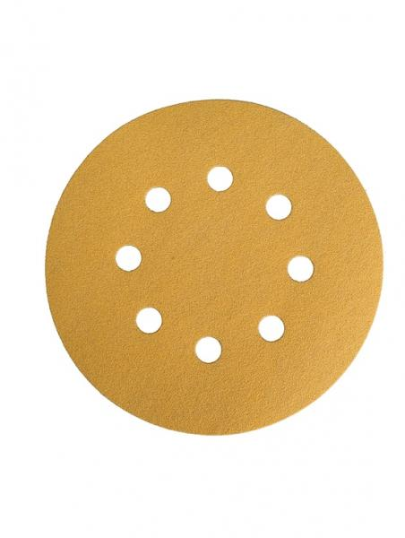 Gold 125mm v.p.P400 5p.H8