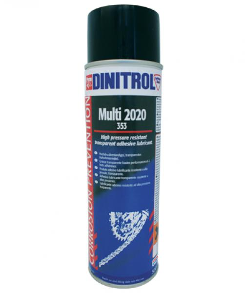 Multi 2020 spray 500ml