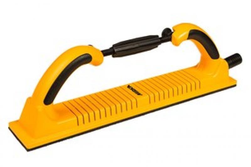 Lihvhöövel 70x400 H53 painduv(kollane)