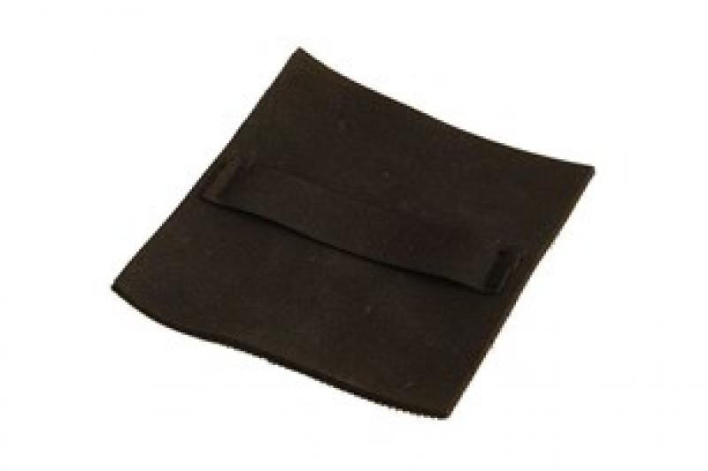 Sanding Pad grip 115x140mm