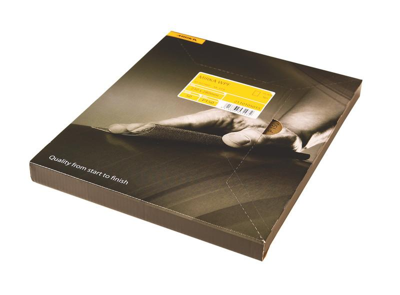 Mirka Ecowet P400 230x280mm