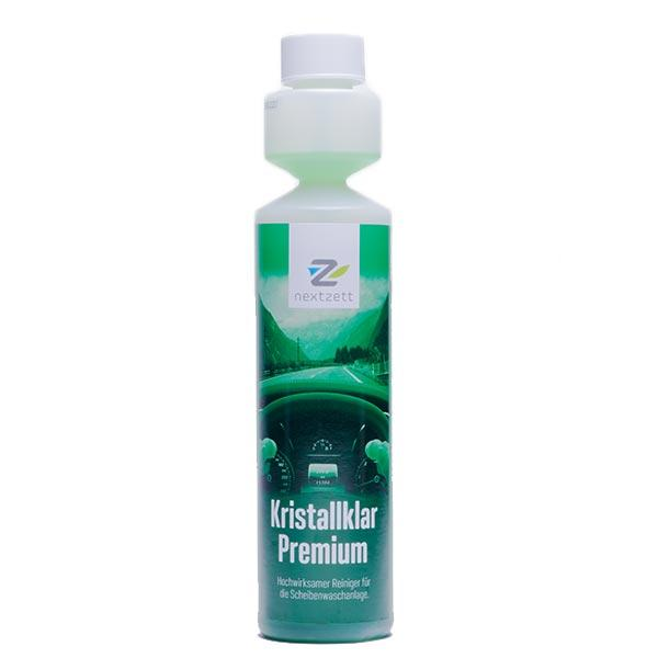 NZ Kristallklar Premium 250ml
