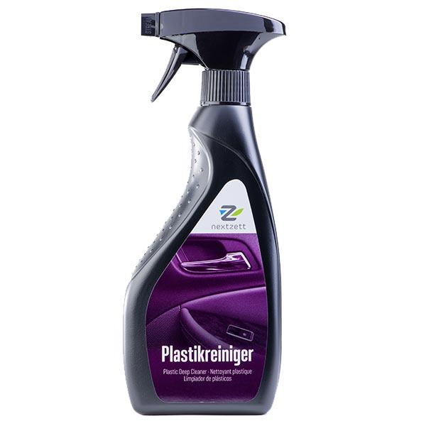 NZ Plastik-Deep cleaner 500ml