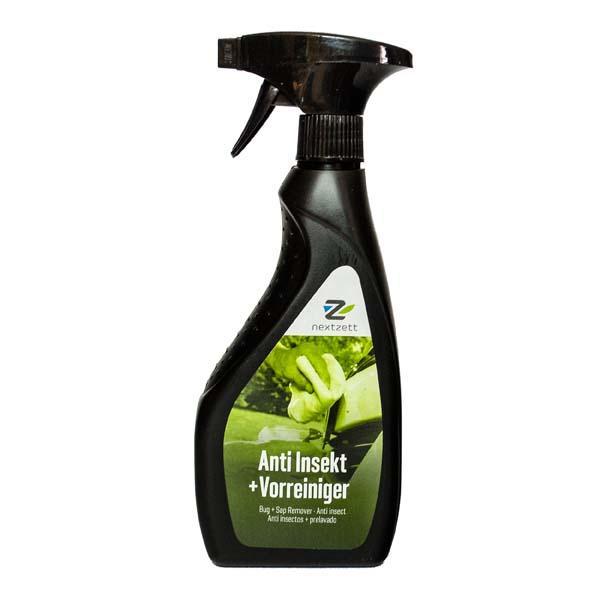 NZ удаление насекомых и предварительная очистка  500мл ANTI INSEKT