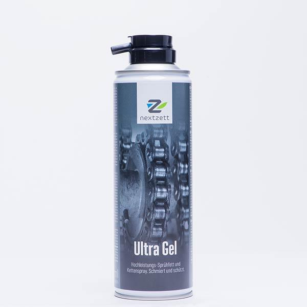 NZ Ultra Gel 300ml