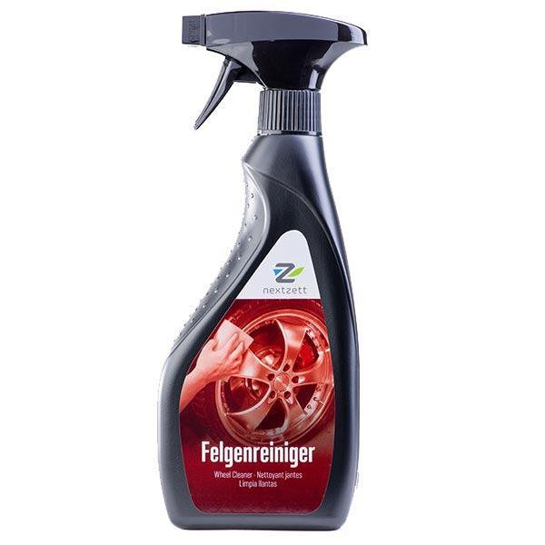 NZ Очиститель ободов  500мл FELGENREINIGER