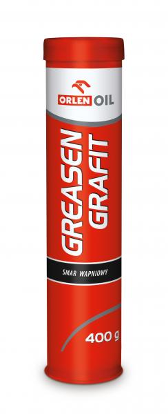 O. GREASEN GRAFIT 400G
