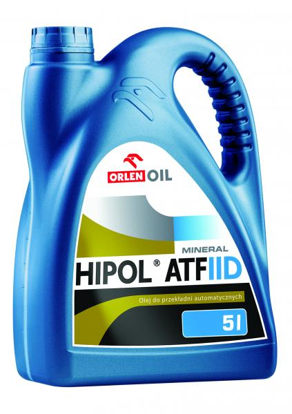 O. HIPOL ATF II D 5L