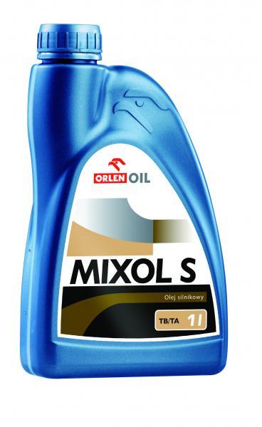 O. MIXOL S 1L