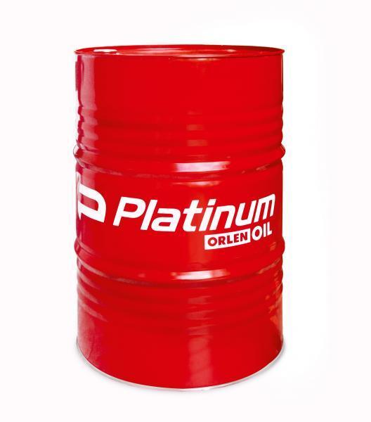 O. PLATINUM MAXEXPERT V 5W-30 205L