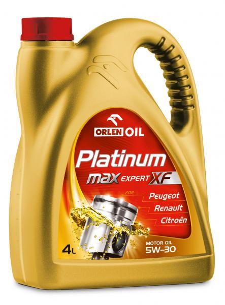 O.Pl.Maxexpert XF 5W-30 4L