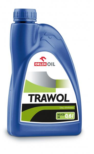 O. TRAWOL SAE30 0,6L