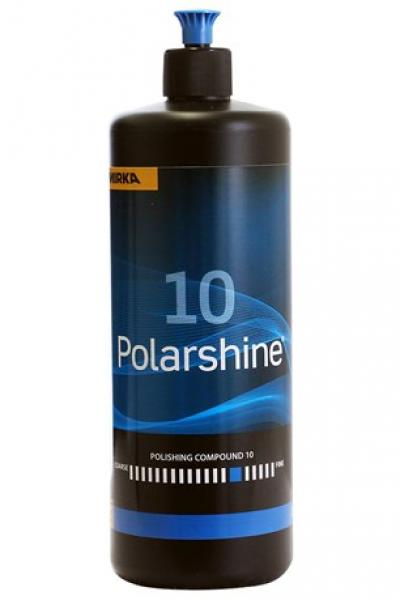 Poleerimispasta Polarshine 10 1L