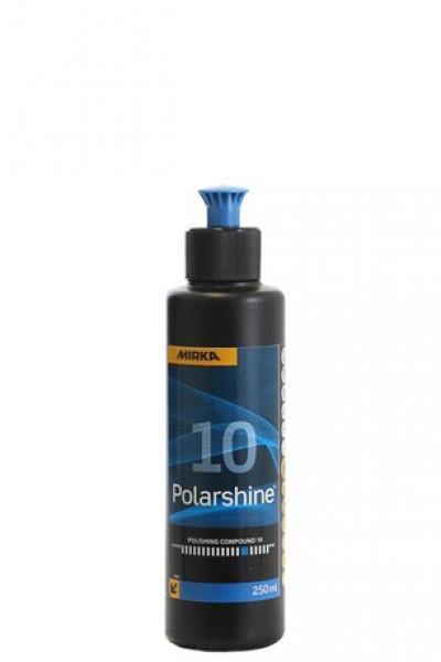 Poleerimispasta Polarshine 10 250ml