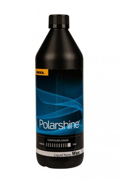 Polarshine Liquid Nano Wax 1L