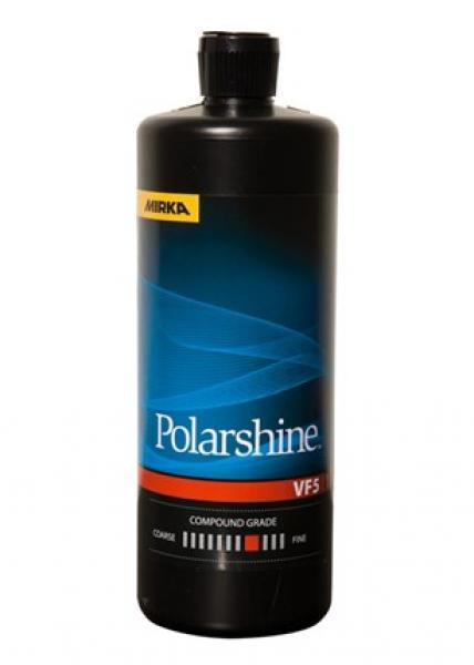 Poleerimispasta Polarshine VF5 1L