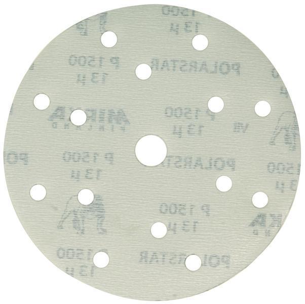 Polarstar 150мм   P1000  15 отв