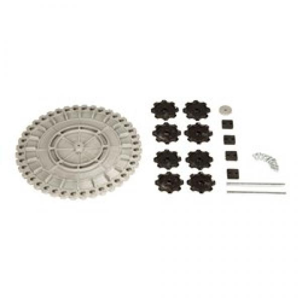 Spare Part Kit for Pad Washer